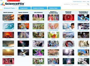 ScienceFlix _Scholastic