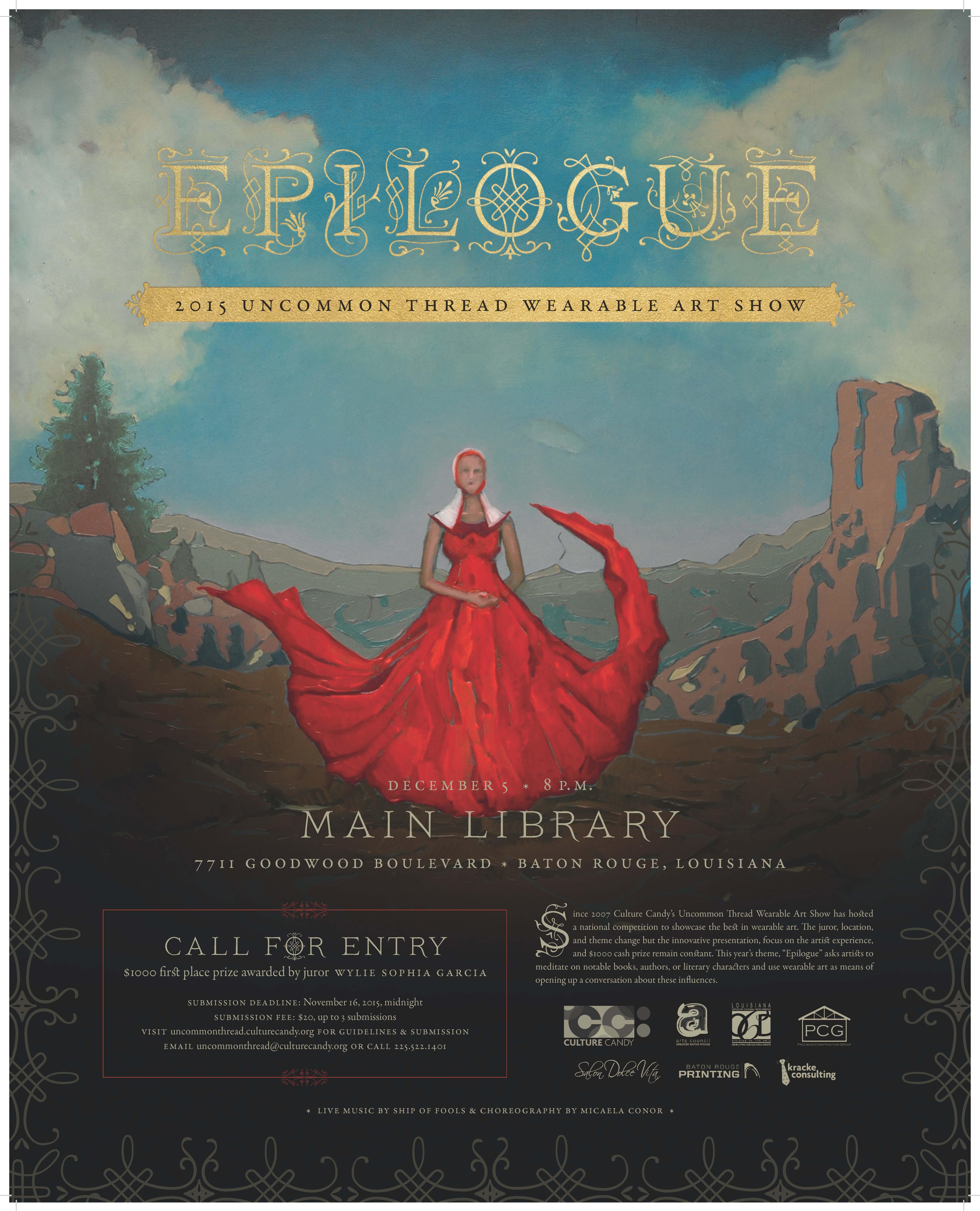 Epilogue_Poster