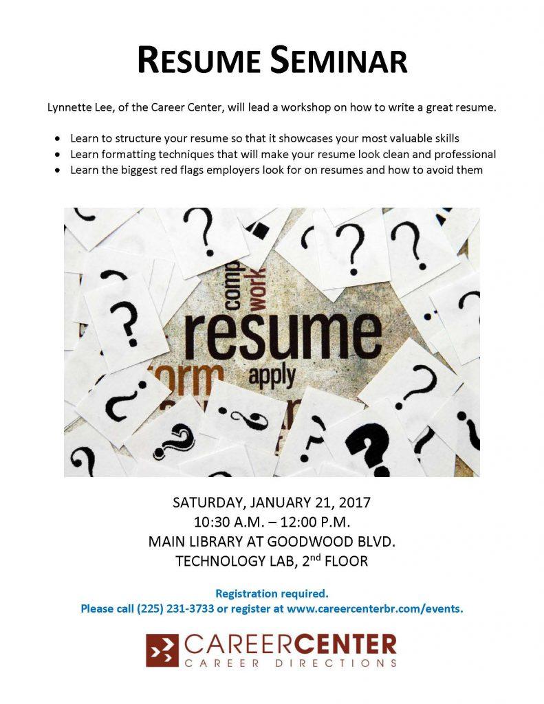 resume-seminar_2017-01-21